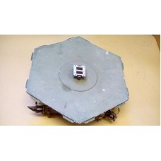 CLANSMAN  PSC506 SATELLITE COMMUNICATION SUBSYSTEM SOR